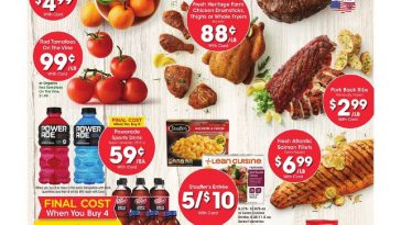 Kroger Weekly Ad April 14 – April 20, 2021 Sneak Peek Preview