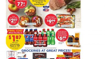 Fry's Food Weekly Ad Valid Apr 28 – May 4, 2021 Early ad Preview