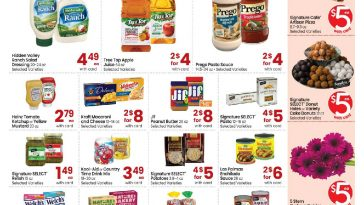 Carrs $5 Friday Ad May 7, 2021 Weekend Sale Preview
