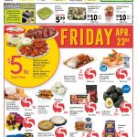 Safeway $5 Friday Ad April 25, 2021 Weekend Deals Preview