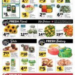 Vons 5 Dollar Friday Sale Ad April 16, 2021 Weekend Deals
