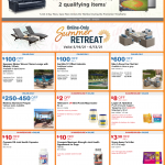 Costco Ad 5/19/21 - 6/13/21 Warehouse Coupons Preview