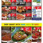 Price Chopper Weekly Ad April 18 – April 24, 2021