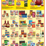 Winn Dixie Buy One Get One Free Apr 7 - Apr 13, 2021