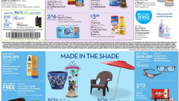 Rite Aid Weekly Ad May 9 - May 15, 2021 Sneak Peek Ad Preview