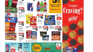 Family Dollar Weekly Ad August 22 – August 28, 2021