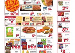 Giant Eagle Weekly Ad October 14 - October 20, 2021