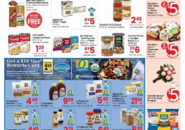 Carrs $5 Friday Ad September 17, 2021 Weekend Sale Preview